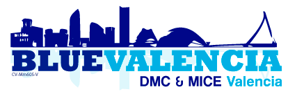 BlueValencia logo