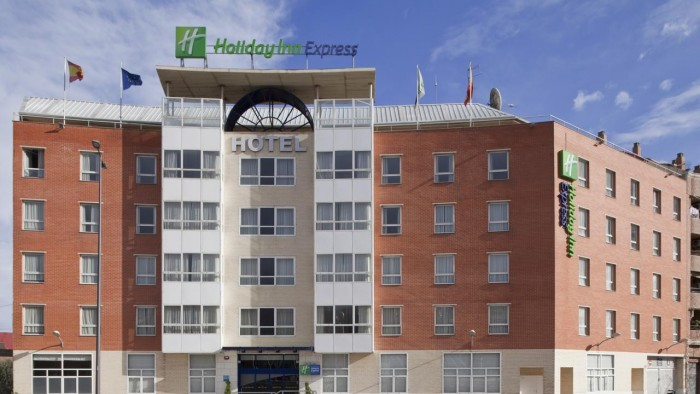 Holiday Inn Express Valencia San Luis