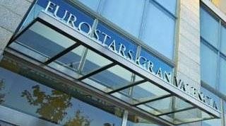 Eurostars Gran Valencia
