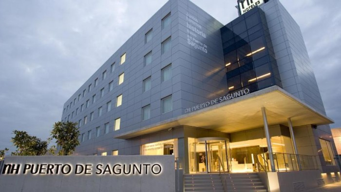 NH Puerto de Sagunto