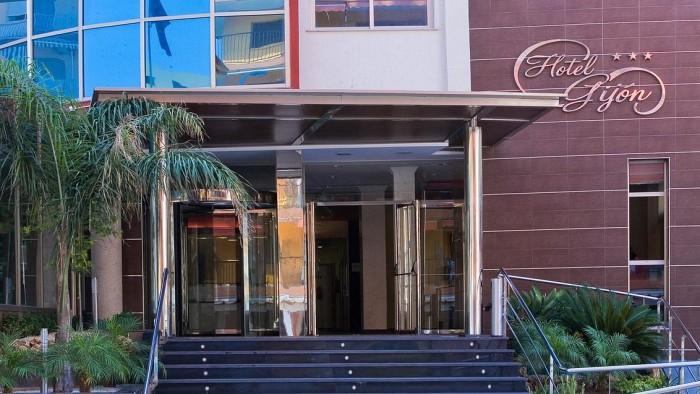Hotel RH Gijón Gandia